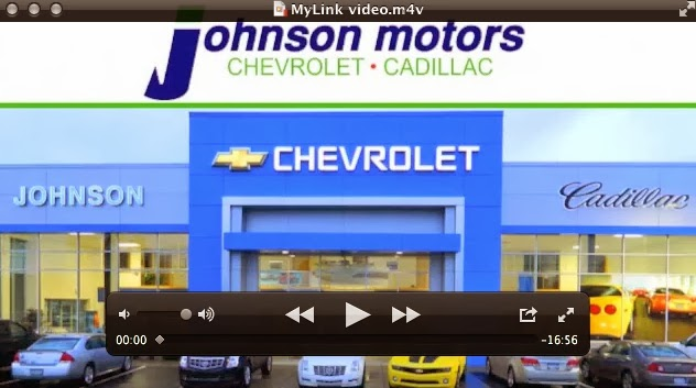 Johnson Motors Dubois Pa Check Out Our New Mylink