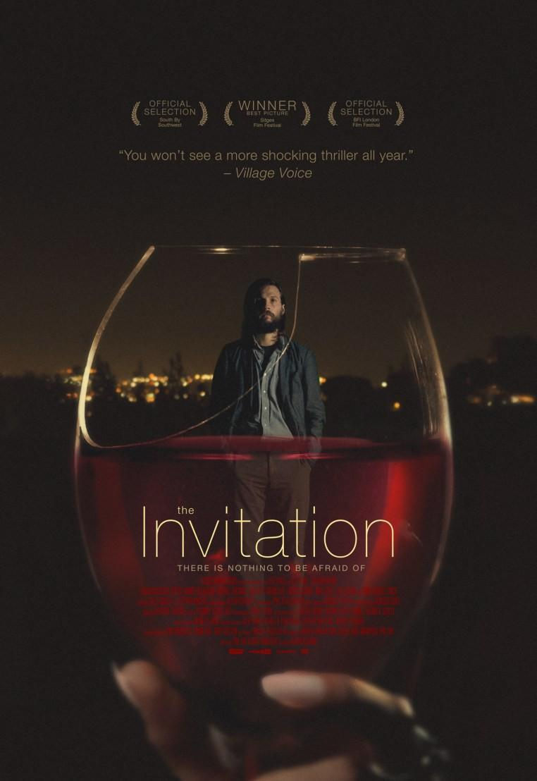 La Invitación (The Invitation) (V.O.S) (2015)