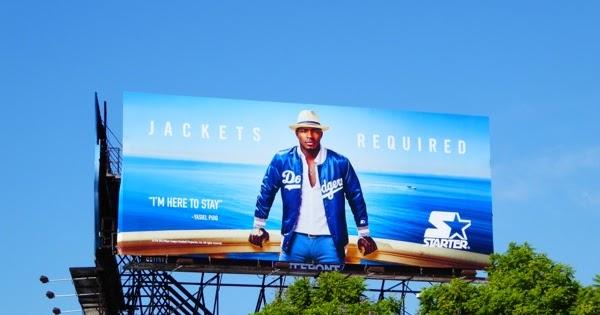 2ffa0722c3b9 Fall fashion billboards filling L.A. s skyline in October 2015... ~ Jason  in Hollywood