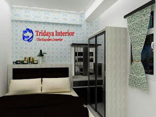 jasa-interior-apartemen-menara-latumenten