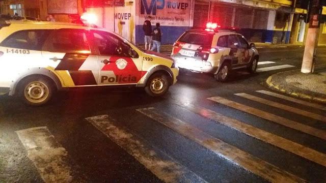 POLÍCIA MILITAR DO VALE DO RIBEIRA INICIA FISCALIZAÇÃO DE SOM ALTO EM CARROS