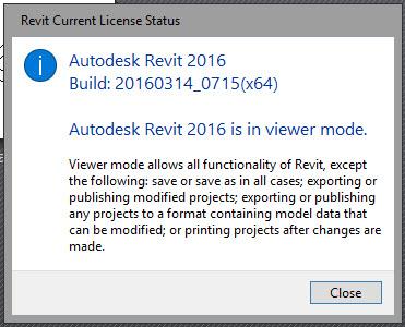 Revit OpEd: Revit Viewer