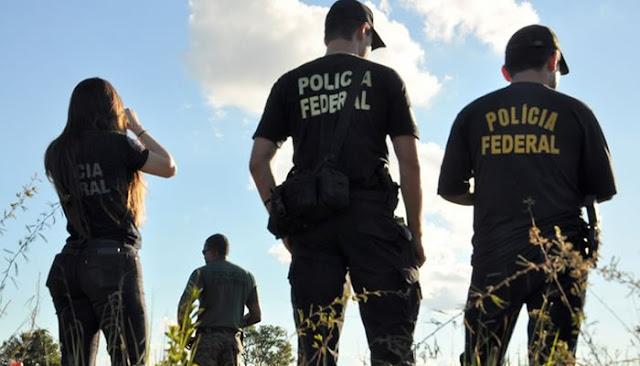 Polícia Federal: sai o edital do concurso para 500 vaga