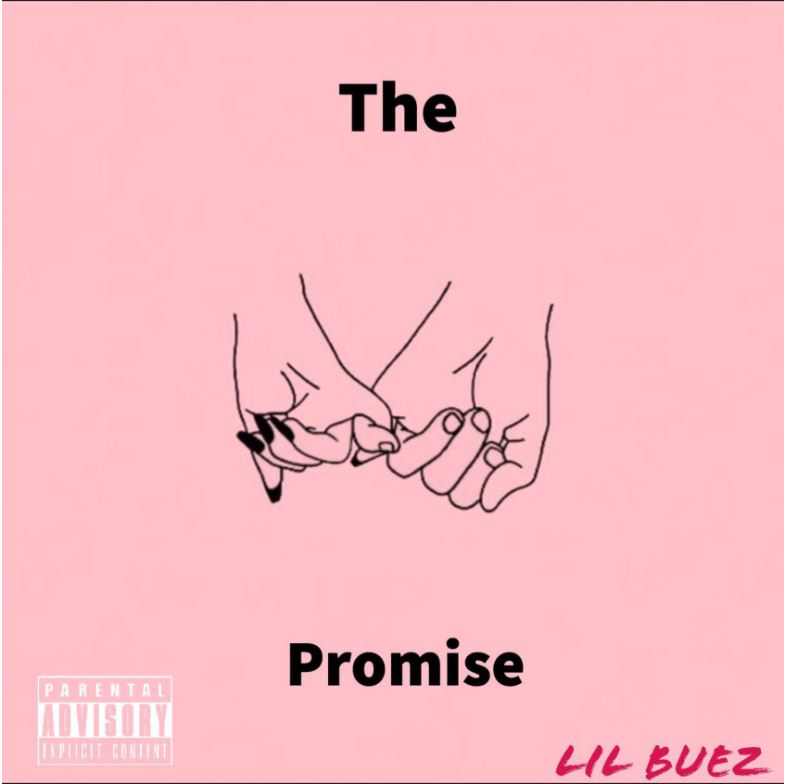 """Lil Buez makes a commitment with powerful newage banger """"The"""