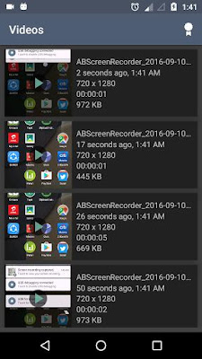 AB Screen Recorder