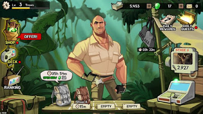 Jumanji: The Mobile Game MOD APK