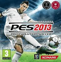 PES 2013 Full Terbaru