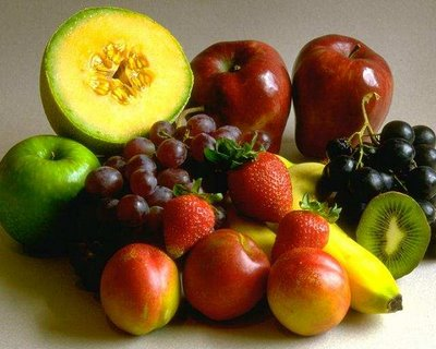 healthy fruit snacks for kids green fruit