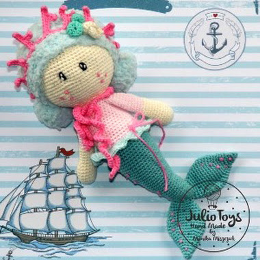 10 Free Planes, Trains And Boat Patterns – Crochet | 380x380