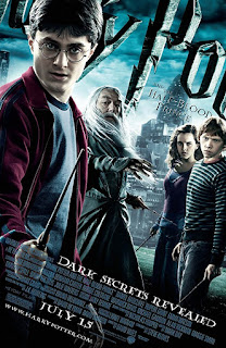 Free Download Movie Harry Potter and The Half-blood Prince (2009)