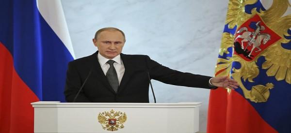 """Πέταξε τις """"κορώνες"""" ο Πούτιν ενόψει Τραμπ"""