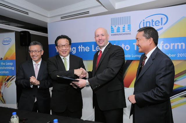 YTL Comms & Intel Malaysia Collaborate to Help Improve Education in Malaysia 11