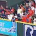 MLB: Rosell Herrera frustra HR y remolca la de la diferencia en triunfo de K.C. sobre Astros