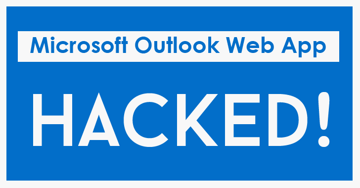 New Attack Targeting Microsoft Outlook Web App (OWA) to Steal Email Passwords