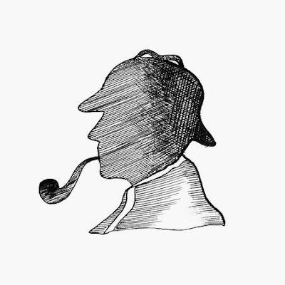 donna rita - na sua estante - literatura - sherlock holmes