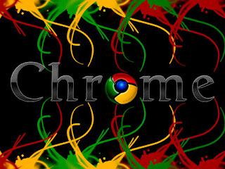 Cara Baru Instal google chrome