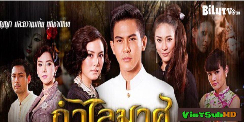 Phim Chiếc Vòng Ma Tập 4 VietSub HD | Chiec Vong Ma 2016