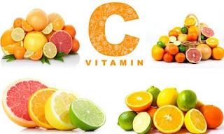 Apa itu Vitamin C?