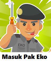 Game Masuk Pak Eko Apk V1.0.9 Android Terbaru