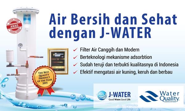 Filter Air Kendari Sulawesi Tenggara