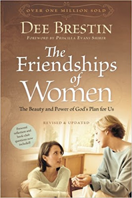 the friendships of women dee brestin