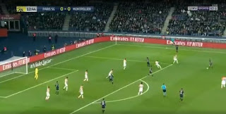 فيديو : باريس سان جيرمان يمطر شباك مونبلييه بخماسية الاربعاء 20-02-2019 الدوري الفرنسي