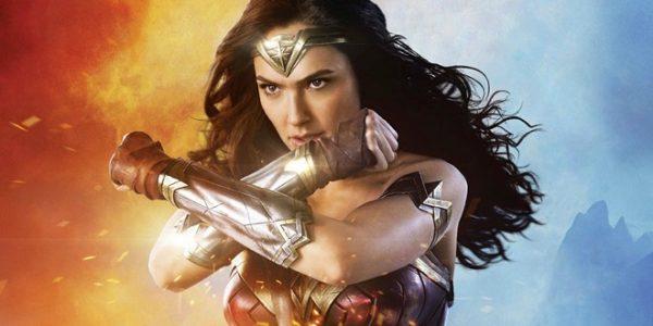 Mulher-Maravilha se torna a terceira maior bilheteria da Warner!