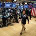 Wall Street mendapatkan keuntungn pada rebound saham teknologi