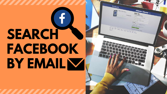 How To Find Friends In Facebook Using Email Address<br/>