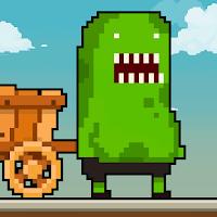 Tải Game Goodmorning Zombie Hack Full Tiền Vàng Diamond Cho Android