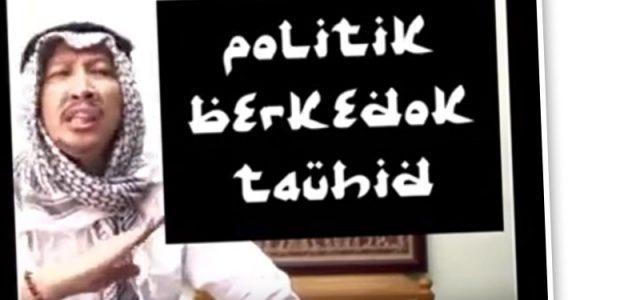 Aksi Bela Tauhid, Operasi Hitam Kubu Prabowo