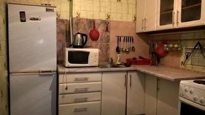 На фотошрафии изображение сдам аренда 2к квартира Киев ул. Львовская - 59а - 2