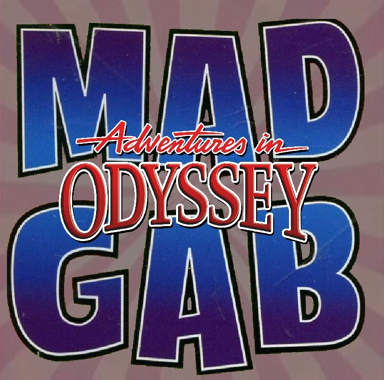 Aio Mad Gab Second Edition The Adventures In Odyssey Blog