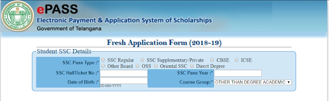 Apply-Now-Fresh-Registration-Application-For-Postmatric-Scholarships