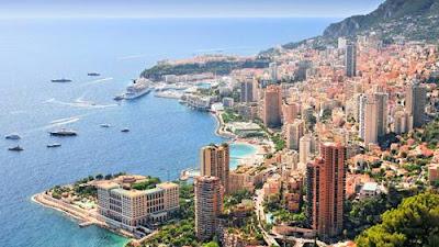 Negara Terkecil di Dunia Monako
