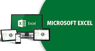 Microsoft Excel 2016 - http://sekedartrick.com