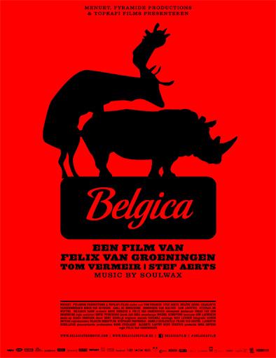 Ver Belgica (2016) Online