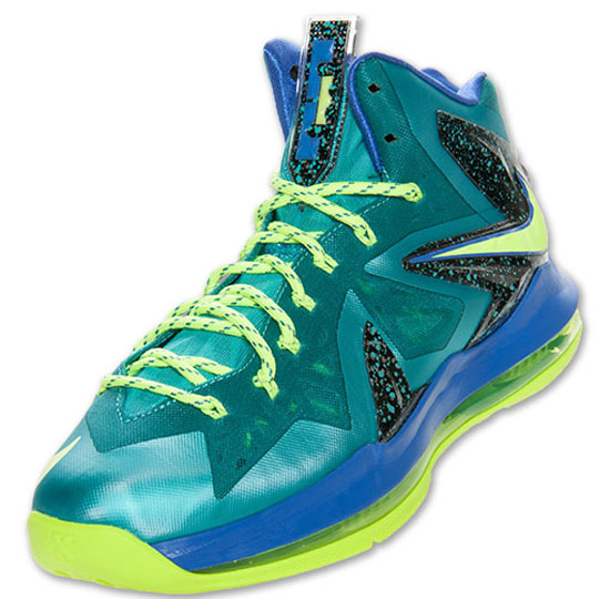 ajordanxi Your  1 Source For Sneaker Release Dates  Nike LeBron X PS ... 59a1192c7a