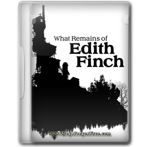 What Remains of Edith Finch Full Español