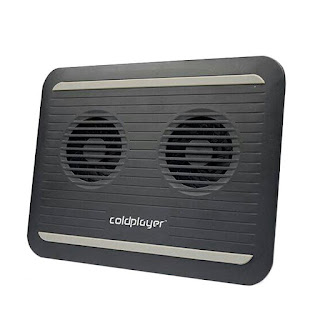 Cold Player IS-330 Cooling Pad | bali aksesoris - bali komputer online