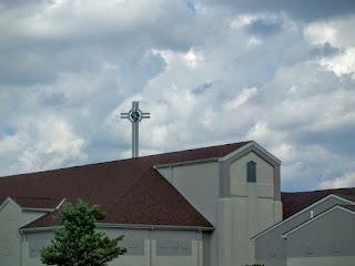 Southport Presbyterian Church, Indianapolsi, Indiana