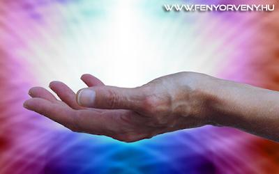 A prána gyógyítás két alaptörvénye