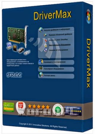 DriverMax 7.51.0.1084 / DriverMax PRO 7.44 Cracked