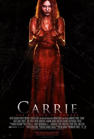descargar Carrie, Carrie español, Carrie online