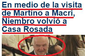 PRO, CASA ROSADA