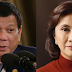 If President Duterte Will Resign, Do You Think Leni Is Capable Of Solving Country's Problem?