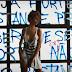 De Aracaju para o mundo! Conheça a modelo trans Amanda Araújo