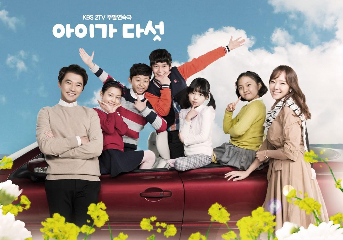 drama 5 person