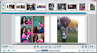 MyPublisher Photo Book Review