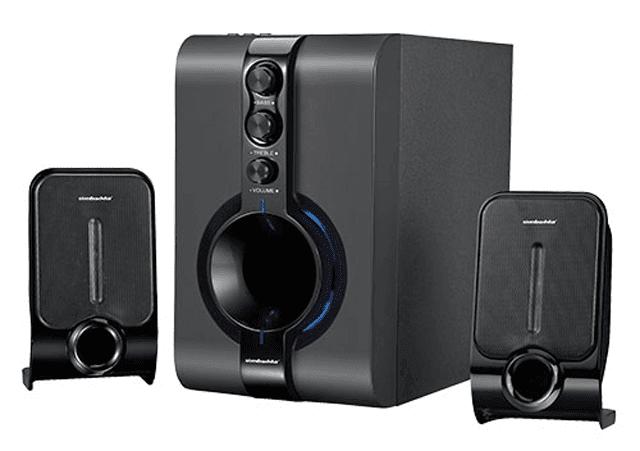 Harga Speaker Aktif Simbadda CST 1800 N